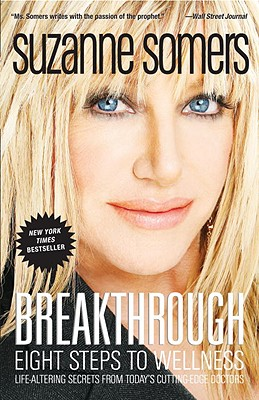 Breakthrough By Somers, Suzanne