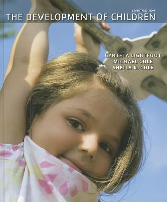 Development of Children By Lightfoot, Cynthia/ Cole, Michael/ Cole, Sheila R.